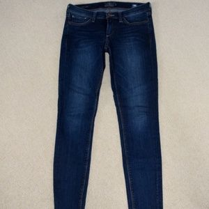 Lucky Brand Blue Denim Jeans
